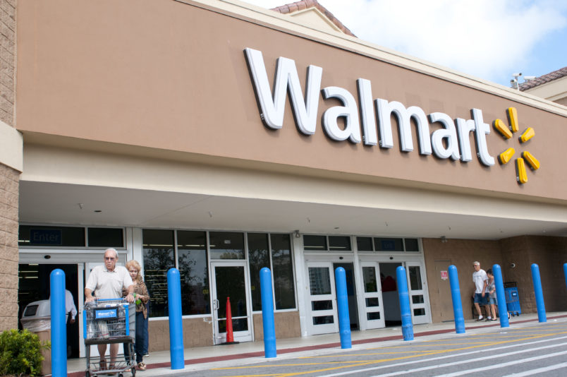 January 9, 2013- Walmart Meets With Biden On Guns.  Wal-Mart Stores Inc said on Wednesday it would send a representative to Washington to meet with Vice President Joe Biden on Thursday to share the company's position on the responsible sale of firearms.
