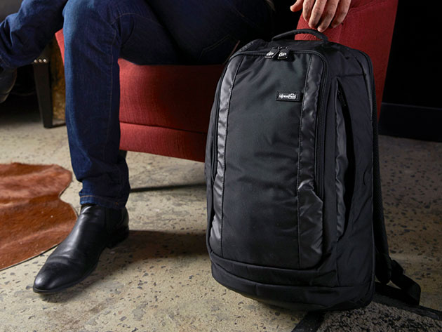 These three daily duffels and commuter carry-ons are on sale just in time for fall.