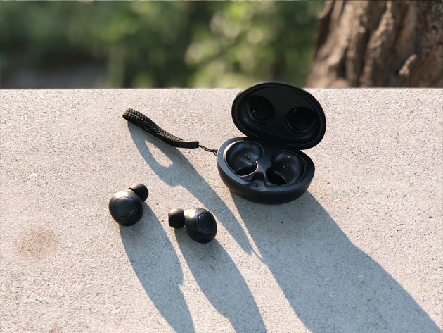 REVEL's True Wireless Earbuds have the same high-end tech as industry leader Bose for less than half the cost.
