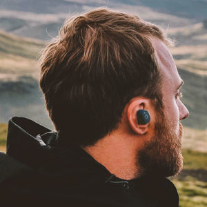 There's a pair of cushy wireless over-ear headphones or workout-ready earbuds for everyone on your gift list.